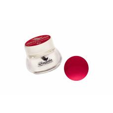Цветная акриловая пудра для дизайна ногтей Малиновая (8 г.) 3740
