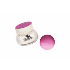 Цветная акриловая пудра для дизайна ногтей Розовая (8 г.) 3746