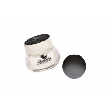 Цветная акриловая пудра для дизайна ногтей Черная (8 г.) 3748