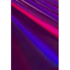 Dona Jerdona фольга 1,5 м голография темно розовая