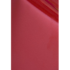 Dona Jerdona фольга 1,5 м глянцевая красная