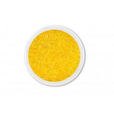 Dona Jerdona Глиттер  желтый 100934