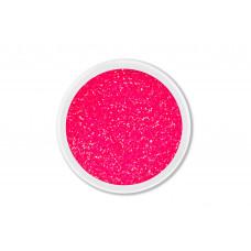 Dona Jerdona Глиттер розовый с зеленым перламутром 100939