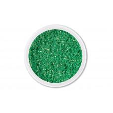 Dona Jerdona Глиттер зеленый 100943