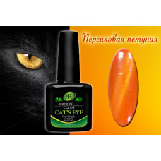 Магнитный гель-лак HR Shellac Cat's Eye 653