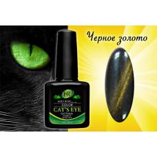 Магнитный гель-лак HR Shellac Cat's Eye 655