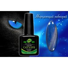 Магнитный гель-лак HR Shellac Cat's Eye 662