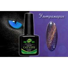 Магнитный гель-лак HR Shellac Cat's Eye 663
