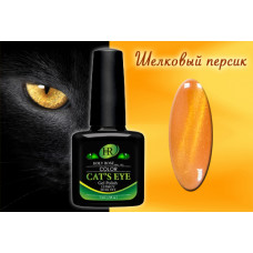 Магнитный гель-лак HR Shellac Cat's Eye 667
