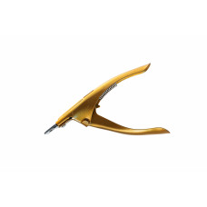 Dona Jerdona Катер для обрезания типс золотой Д2580