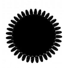 Dona Jerdona Ромашка пластиковая черная (36 делений)