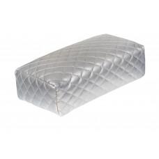 Dona Jerdona  подлокотник 20 см серебряный 100855