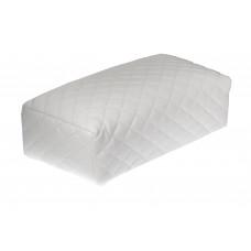 Dona Jerdona  подлокотник 20 см белый 100856