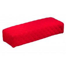 Dona Jerdona подлокотник 30 см. тканевый красный 100272