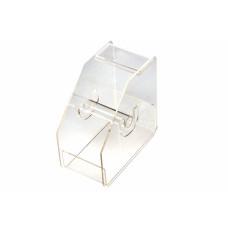 Dona Jerdona Подставка для форм пластиковая прозрачная 73 мм