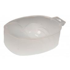 Dona Jerdona ванночка для маникюра  прозрачная 100875