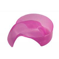 Dona Jerdona ванночка для маникюра мини розовая 100279