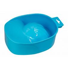 Dona Jerdona ванночка для маникюра голубая