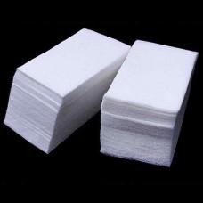 Салфетки для маникюра 4*6 70г/кв. м(1000 шт в уп) белые