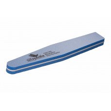 Dona Jerdona Шлифовка для ногтей 100/180 ромб синяя 100200