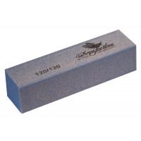Dona Jerdona Баф шлифовочный синий 120/120 100430