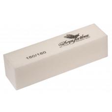 Dona Jerdona Баф шлифовочный белый 180/180 100435