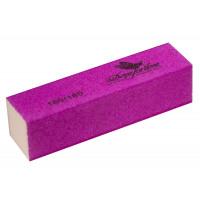 Dona Jerdona Баф шлифовочный ярко фиолетовый 180/180 100444
