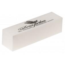 Dona Jerdona Баф шлифовочный для искусственных ногтей белый 100/100 101186