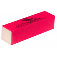 Dona Jerdona Баф шлифовочный для искусственных ногтей розовый 100/100 101188