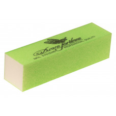 Dona Jerdona Баф шлифовочный для искусственных ногтей зеленый 100/100 101191