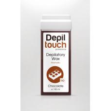 Воск Горький шоколад в катридже 100 мл