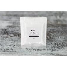 Хна для бровей CC BROW (BLACK) в саше, 10 гр