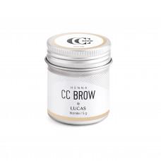 Хна для бровей CC BROW (BLONDE), 10 гр