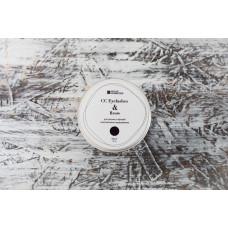 Хна для бровей и ресниц (черная), баночка 10 гр
