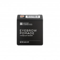 Помада для бровей Brow pomade Lucas' Cosmetics (light brown) - светло-коричневый