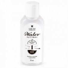 Вода для разведения хны CC Brow Water, 50 мл