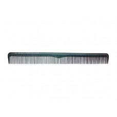 Расчёска комбинированная с выгнутой спинкой