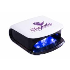 Dona Jerdona LED лампа с таймером LD-100 100456