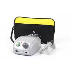 Dona Jerdona Strong 207А/120 аппарат для маникюра (без педали с сумкой) 30 000 об/мин