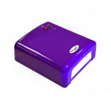 Luxury Лампа UV 36W 120 cек или бесконечность фиолетовая