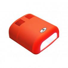 Dona Jerdona Лампа UV 36W 120 cек или бесконечность оранжевая матовая 100100 О
