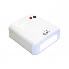 Luxury Лампа UV 36W 120 cек или бесконечность белая