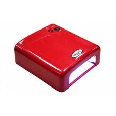 Luxury Лампа UV 36W 120 cек или бесконечность красный