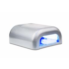 Dona Jerdona Лампа UV 36 W серебряная Д770Е