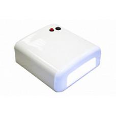 Holy Rose Лампа UV 36W 120 сек или бесконечность белая