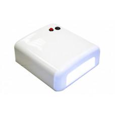 Luxury Лампа UV 36W 120 cек или бесконечность белый