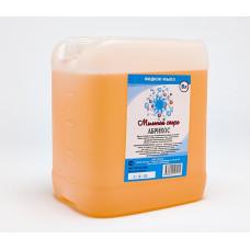Жидкое мыло Абрикос