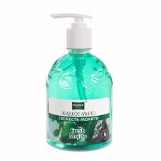 Жидкое мыло Domix