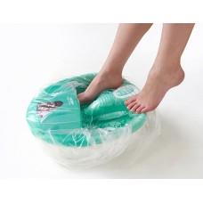 Пакет для педикюрных ванн