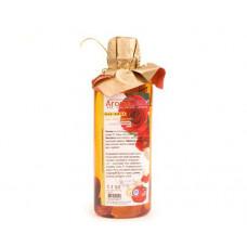Масло для лица Джаз лепестков роз